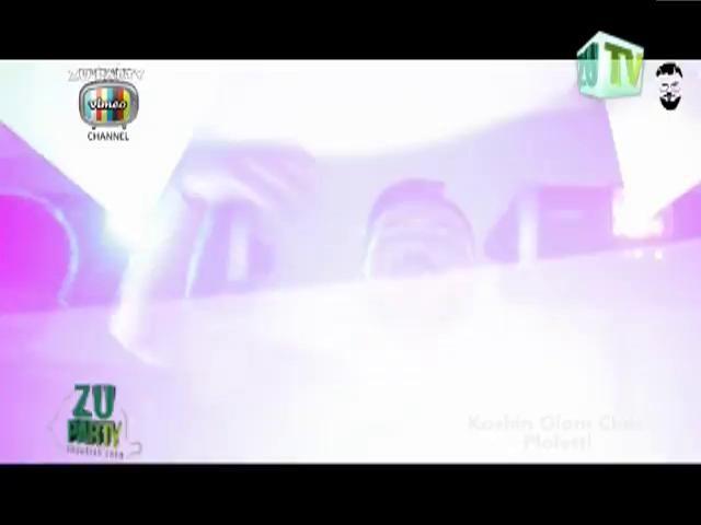 ZU Party Romanian Tour Ep.29- Koshin Glam Club