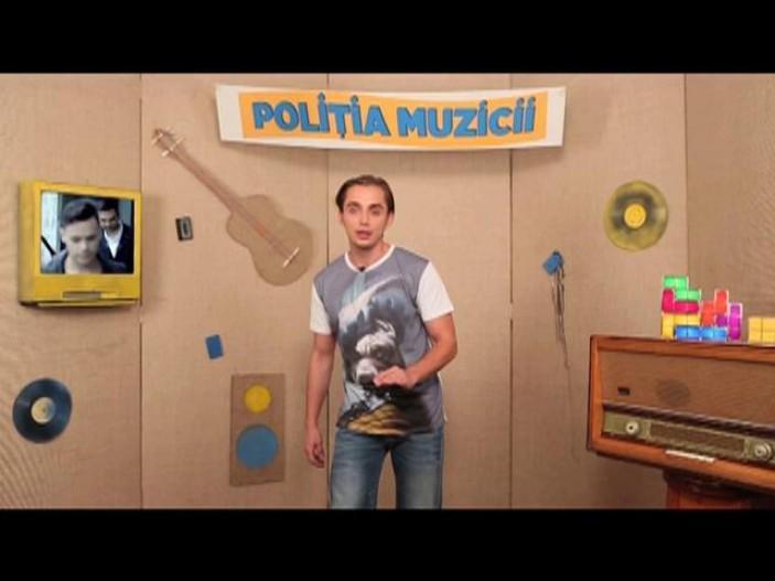 Politia Muzicii Ep. 88