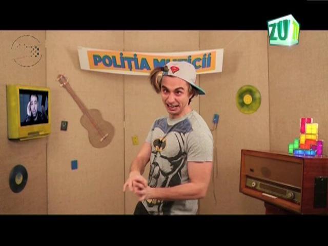 Politia muzicii