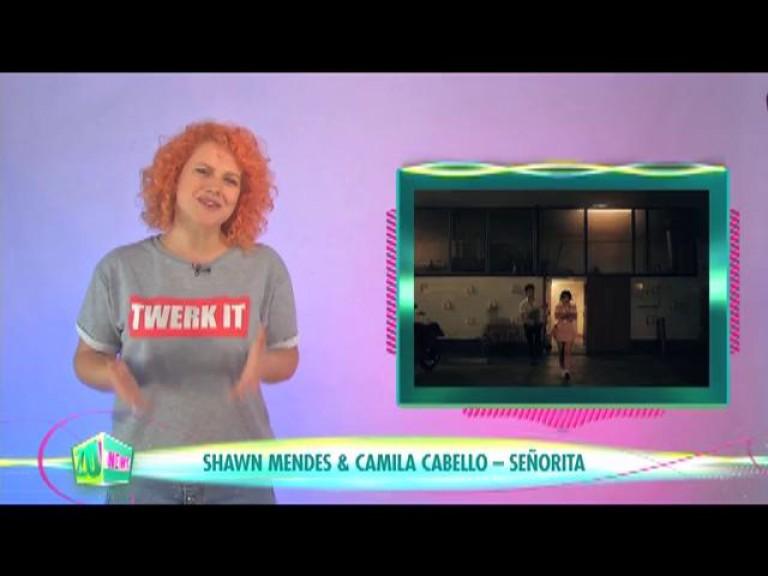 Shawn Mendes și Camila Cabello - Señorita