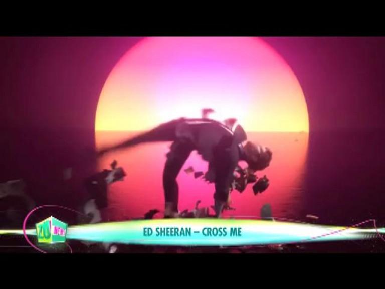 Ed Sheeran - Cross me