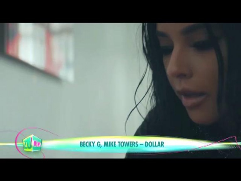 Becky G, Mike Towers - Dollar