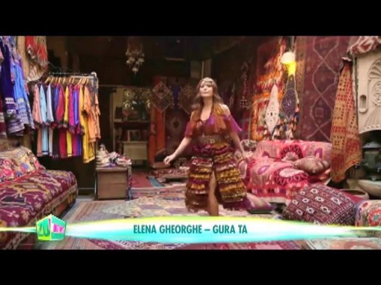 Elena - Gura ta