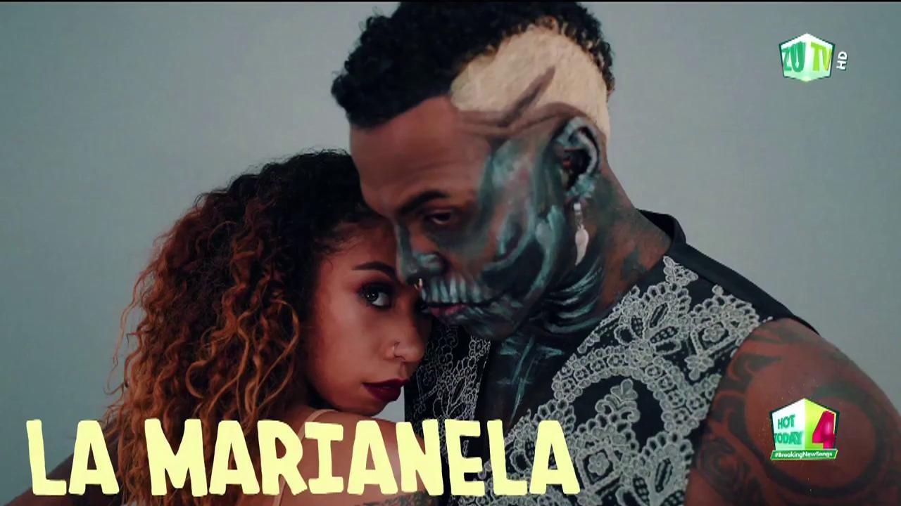 Jason Derulo a lansat super piesa Mamacita