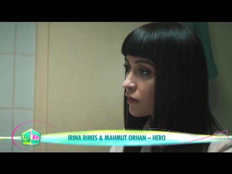 Irina Rimes & Mahmut Orhan - Hero