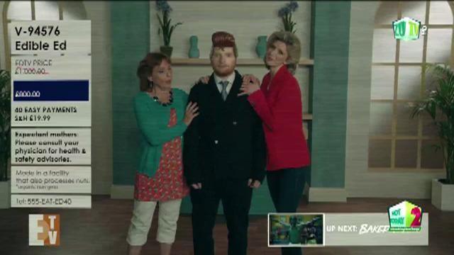 Ed Sheeran și Travis Scott au lansat videoclipul piesei Antisocial